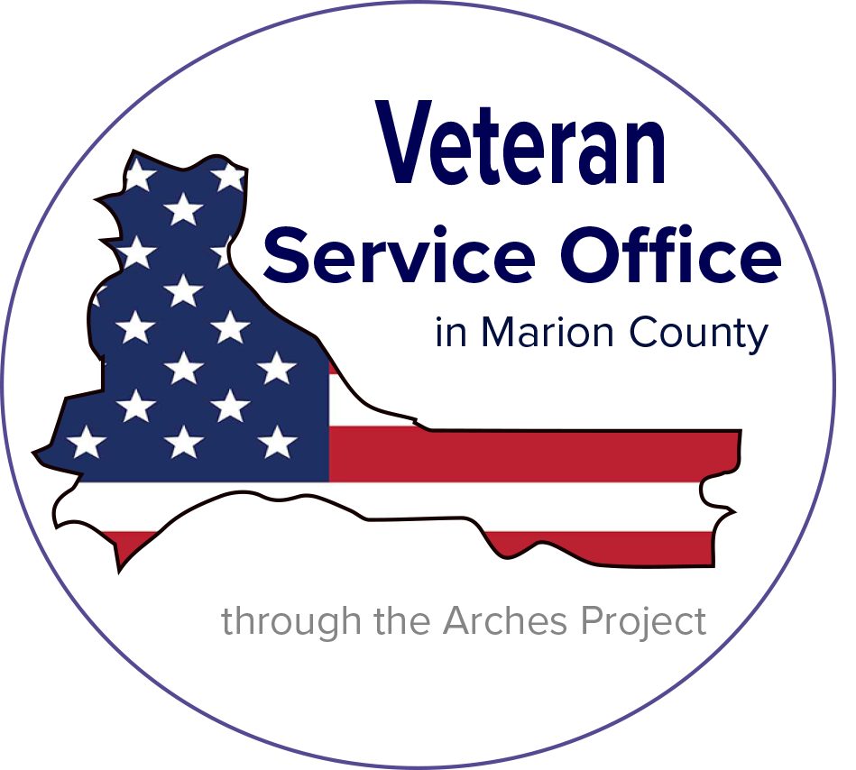 Veteran Service Office logo