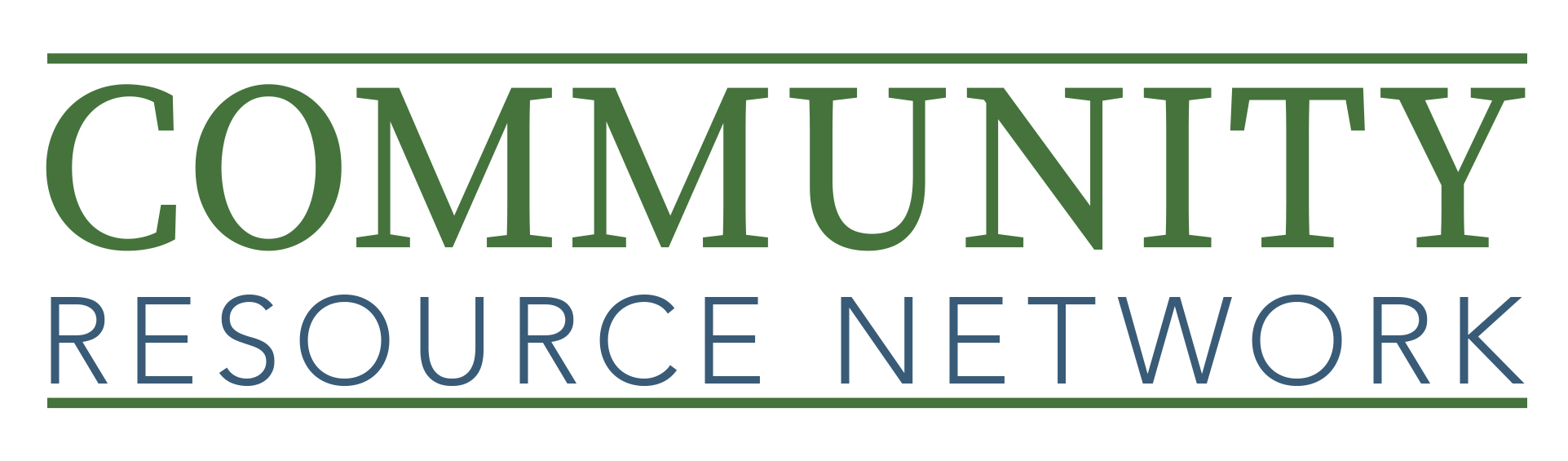 Community Resource Network