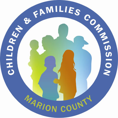 Children & Families Commission logo