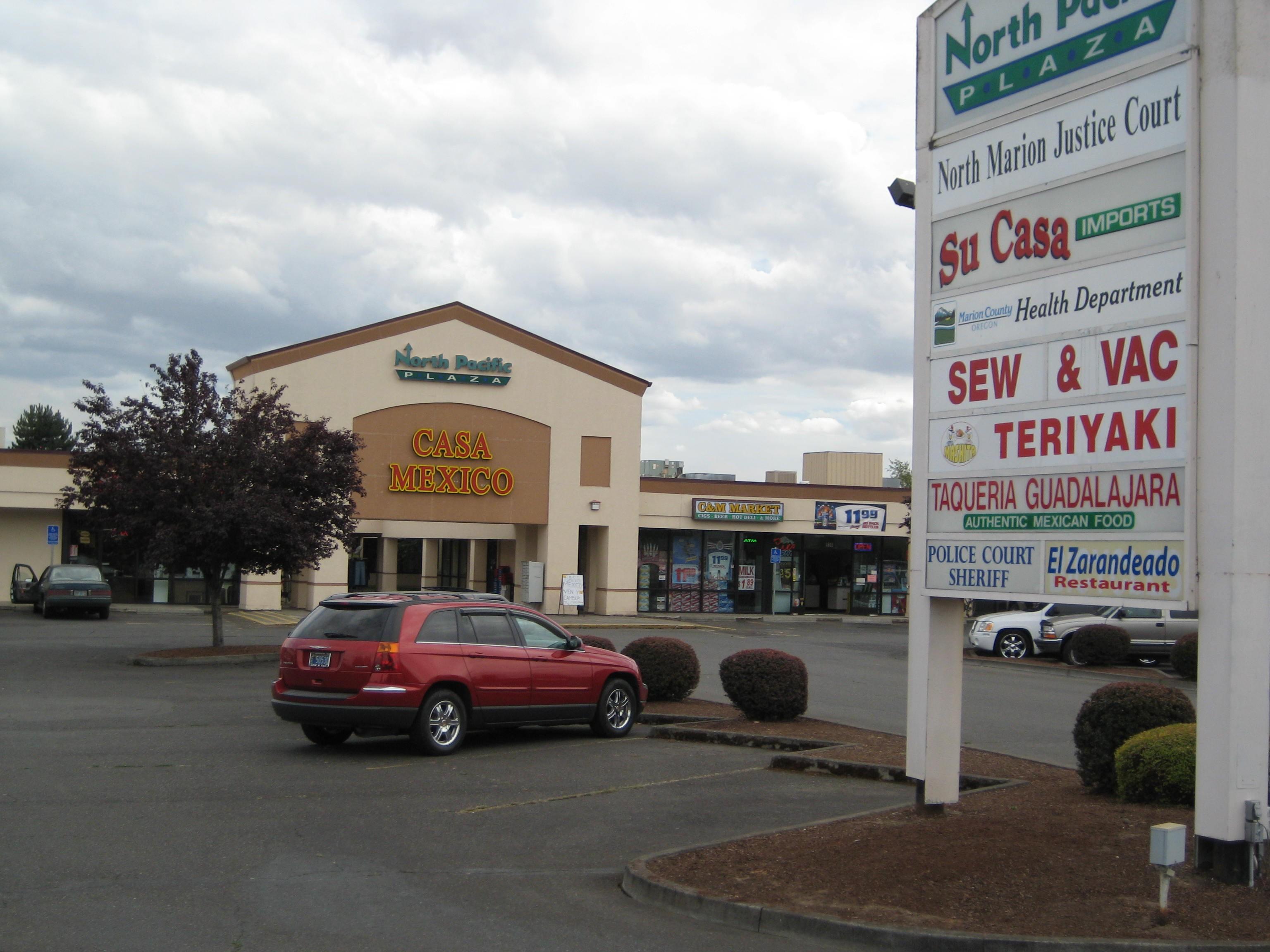 Food Bank In Woodburn Oregon