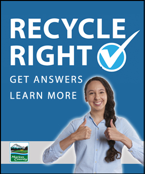 Recycle Right, Get Answers