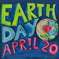 Earth Day April 20