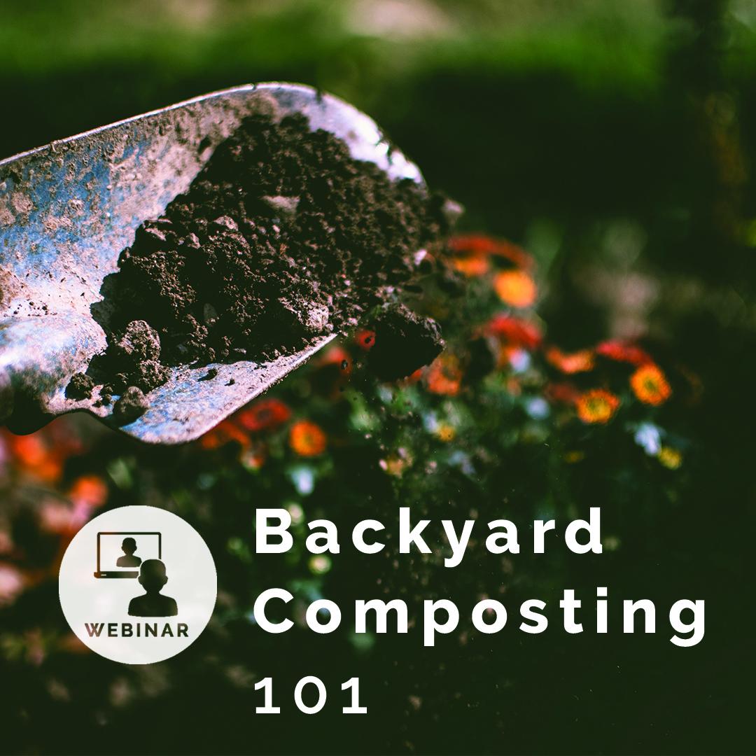 backyard composting 101