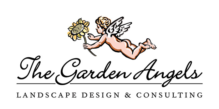 Garden Angels Logo