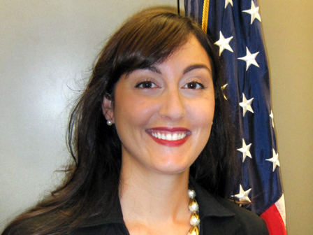 ashley zanolli, environmental engineer, us environmental protection agency