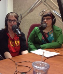 jessica ramey and carlee wright, diy studio