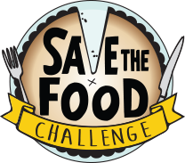 Save the Food Challenge Badge