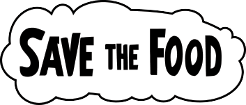 Save The Food Logo