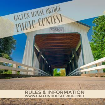 Gallon House Bridge photo contest entries due October 31