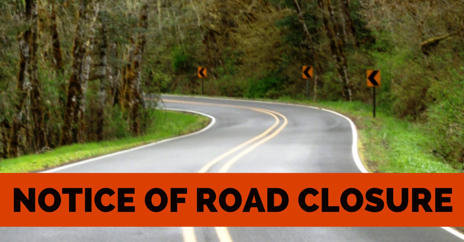 Portion of Champoeg Road to Close for Culvert Repair