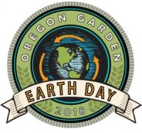 Earth Day at the Oregon Garden