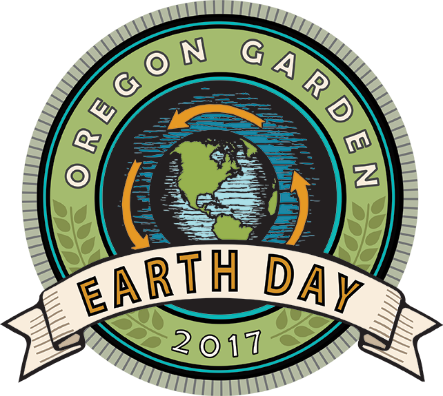 Free Earth Day celebration at The Oregon Garden