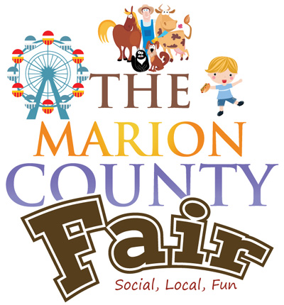 Get ready for public competitions at the Marion County Fair
