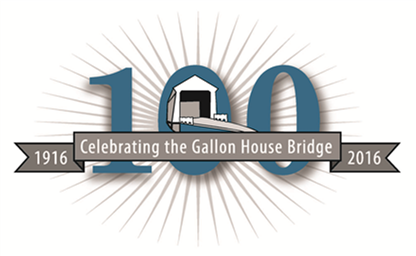 Gallon House Bridge Rededication