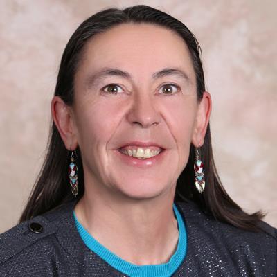 Gloria Roy