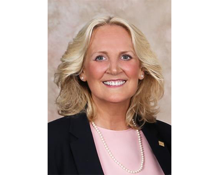 Commissioners appoint Jan Fritz as chief administrative officer