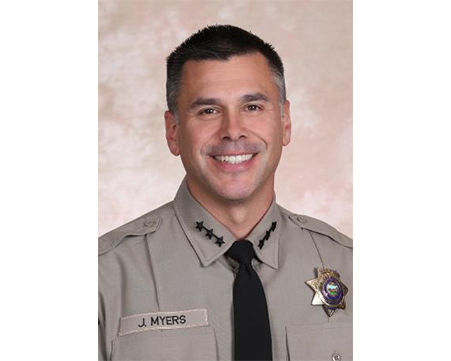 Sheriff to retire following 30 year career with Marion County