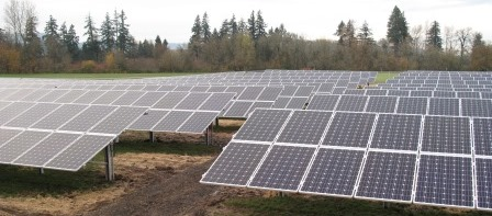 Commissioners seek solutions for rural solar farms